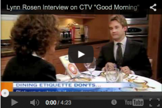 "CTV ""Good Morning"" Interview"