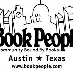 Patterson Helping to Save the Indies: A Chat with Austin's BookPeople