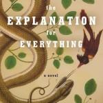 Lauren Grodstein's Explanation for Everything