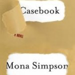 Mona Simpson's Casebook and The Bechdel Test
