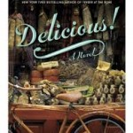 A taste of Ruth Reichl's new novel Delicious!