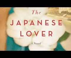 Dinner with a Book: Isabel Allende's The Japanese Lover