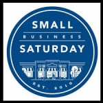 Local Authors are Guest Booksellers on Small Business Saturday November 28th