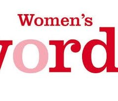 Women's Words