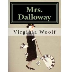 Mrs. Dalloway said she would buy the flowers herself.